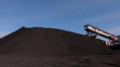На кузбасской шахте запретили работы из-за опасности взрыва