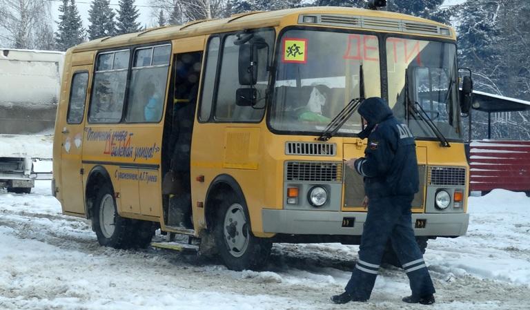 ВКемерове шофёр школьного автобуса обманул банк навосемь млн. руб.
