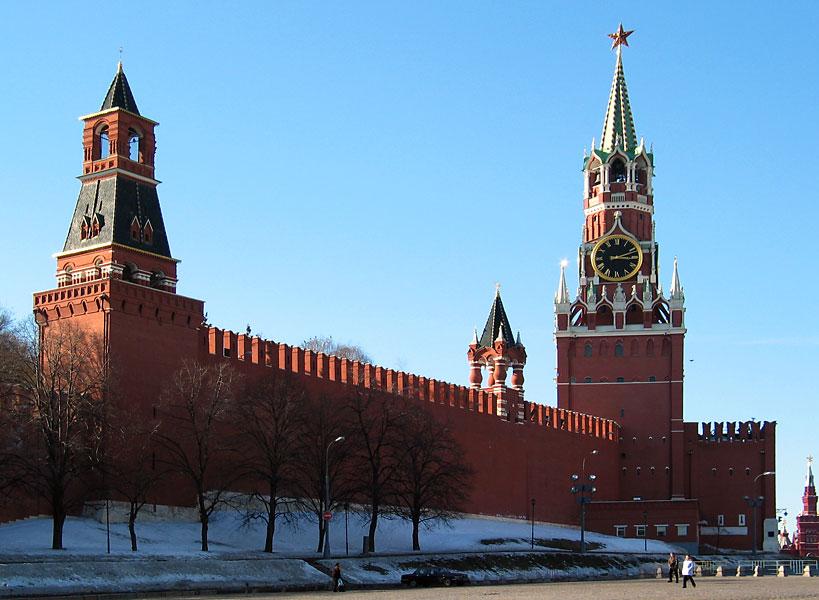 Отставка губернаторов в 5-ти русских областях возможна совсем скоро