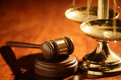 Кемеровчанина не отправили в тюрьму за наезд на полицейского