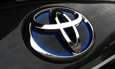Toyota снизила цены на четыре ключевые модели в России