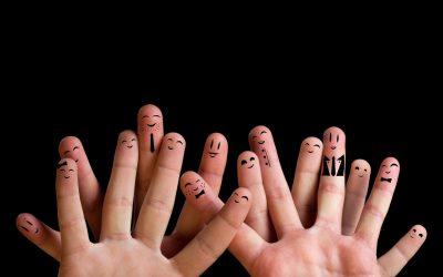 Учёные рассказали, что по пальцам рук можно узнать финансовый доход их обладателя