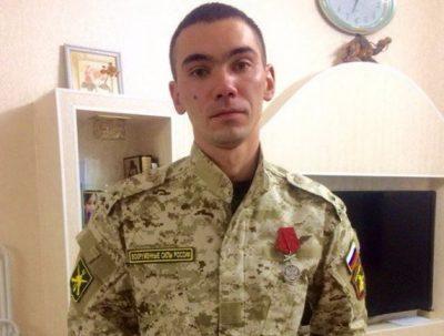В Сирии погиб лейтенант дислоцированной в Кузбассе бригады