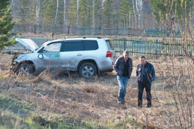 Экспертизу о невиновности Мовшина в ДТП с четырьмя погибшими приобщили к делу
