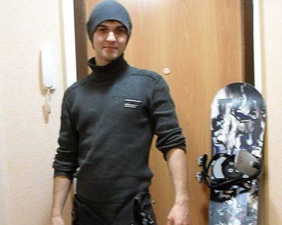 Пропавший в Шерегеше сноубордист стал интернет-мемом после того, как нашёлся