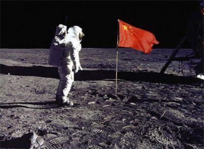 Китайцы готовятся лететь на Луну
