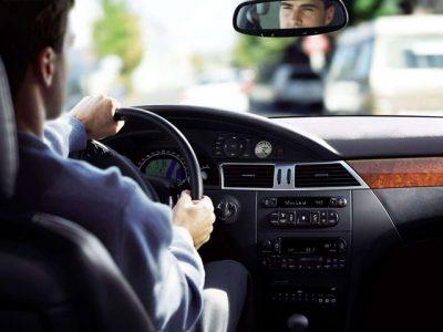 В Кемерове будут искать непристегнутых и пьяных водителей