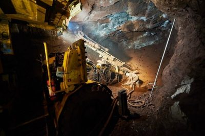 Учёные создали ингибитор, способный нейтрализовать метан в шахтах