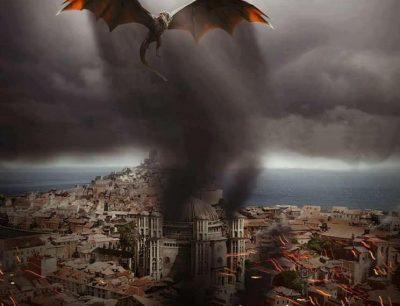 Премьера седьмого сезона «Игры престолов» состоится летом 2017 года