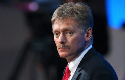 В Кремле подумают о переносе выборов президента на день присоединения Крыма к РФ