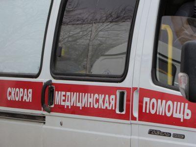 В Кемерове двухлетний ребёнок получил травмы, выпав из окна второго этажа