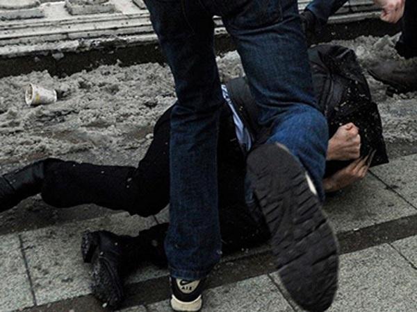 ВКемерове избили арбитражного управляющего