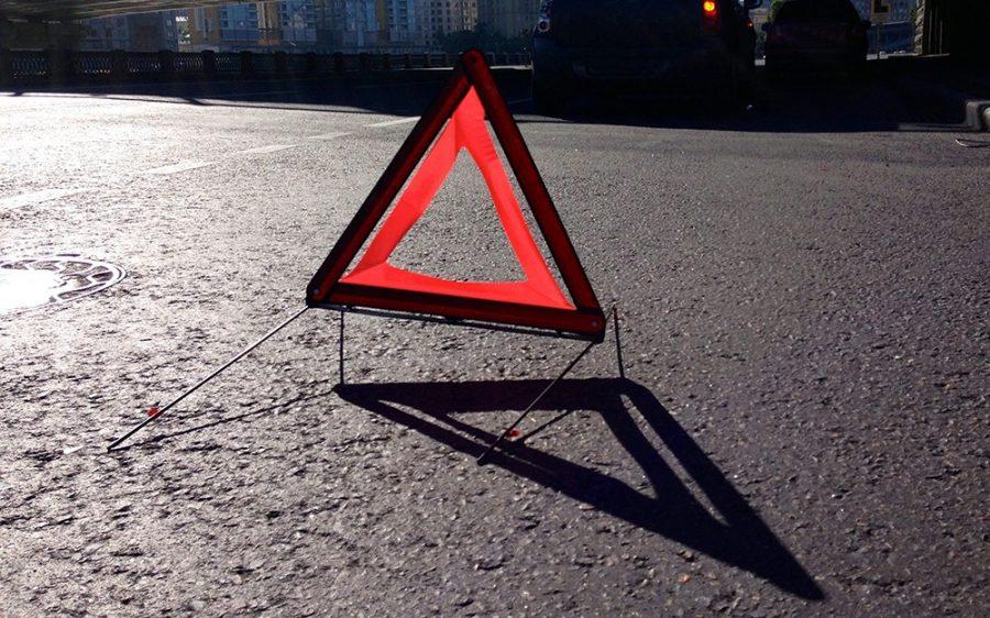 ВНовокузнецком районе случилось смертельное ДТП