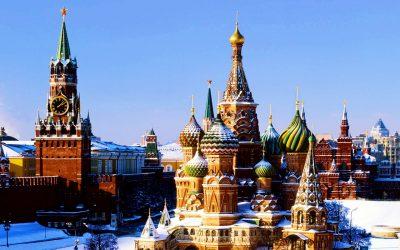 Россия заняла 27-ю строчку в рейтинге лучших стран мира