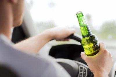 В канун 8 марта в Кемерове устроят облаву на пьяных водителей