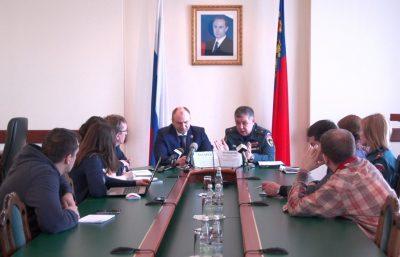 В Кузбассе на противопаводковые мероприятия направят 10 миллионов из областного бюджета