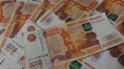 Мошенница выманила у томича около 1,4 млн. рублей «на похороны родни»