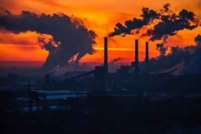 Кузбасс опустился на несколько позиций в «Экологическом рейтинге России»