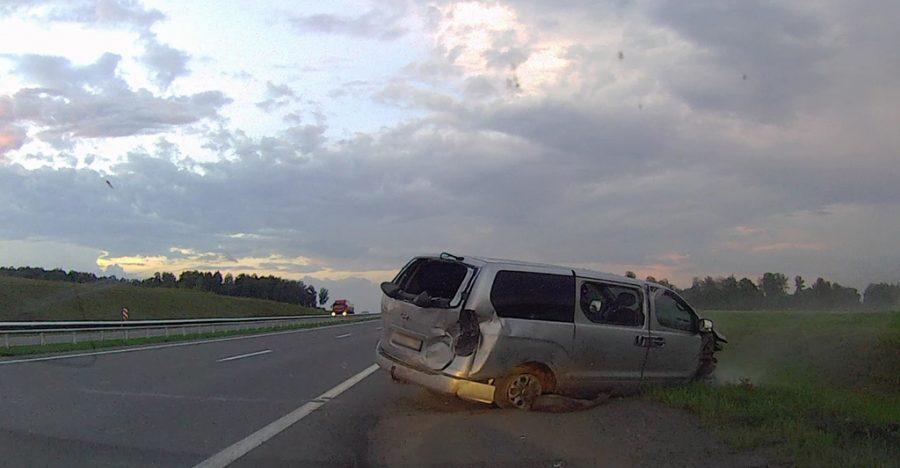 ВКемеровской области будут судить виновника смертельного ДТП