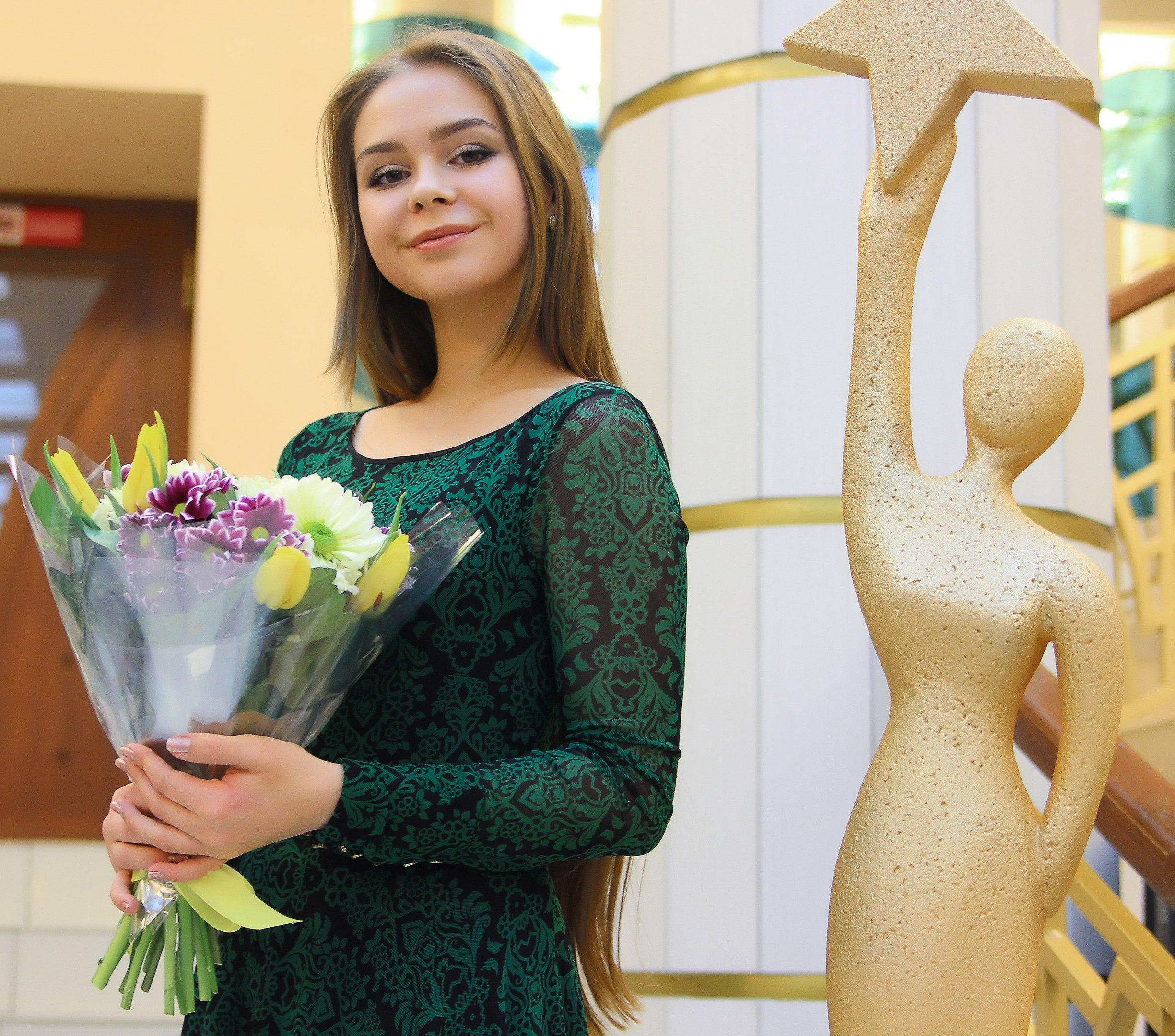 Виктория Обухова