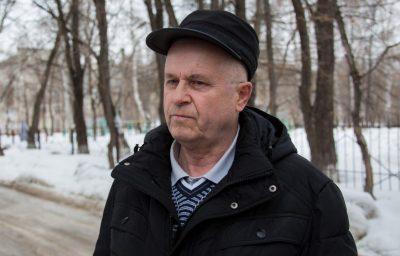 Кемеровчанин попросил депутата Госдумы запретить водителям объезжать пробки через дворы