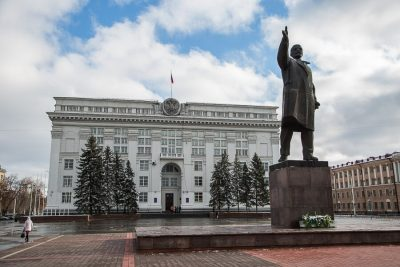 В Кузбассе назначили нового замгубернатора по вопросам здравоохранения