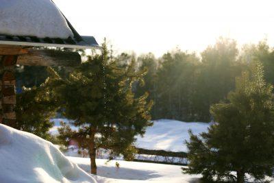Кузбасские синоптики: на неделе по югу области потеплеет до +12°С