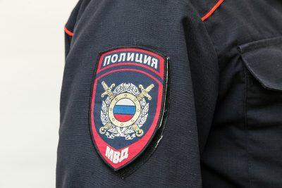 В Петергофе на детской площадке ограбили кемеровского бизнесмена
