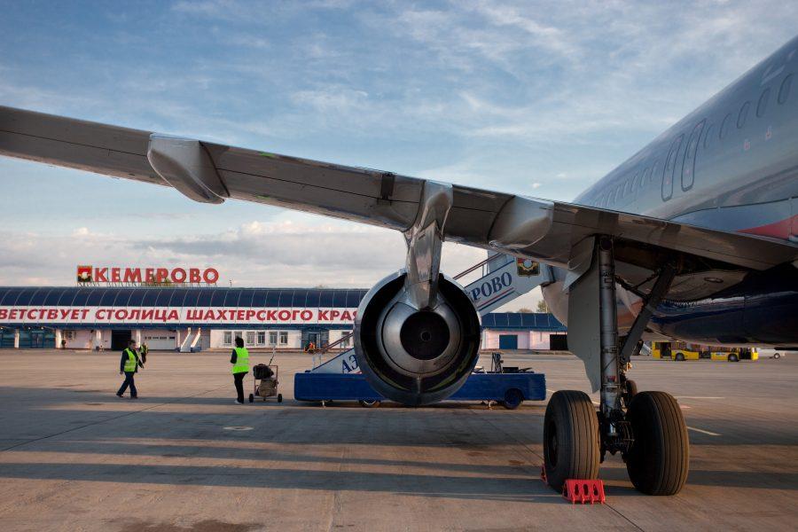 ИзКемерова появятся прямые рейсы доАнапы, Симферополя иСочи