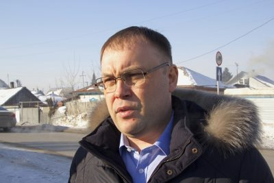 Глава Кемерова вошёл в топ-25 мэров России