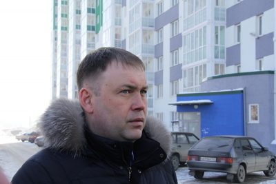 В Кемерове на ФПК планируют построить детский сад на 125 мест