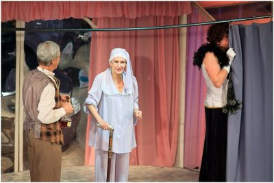 В канун 8 марта популярный у кемеровчан спектакль Драмтеатра покажут в последний раз