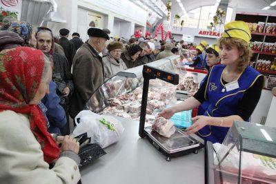 Топ-5 продуктов, которые больше всего подорожали в Кузбассе