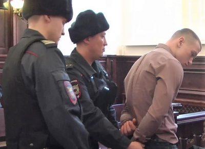 Экс-охранник клуба I'mpress получил реальный срок за травмирование тренера ВК «Кузбасс»