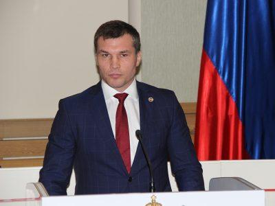 Кузбасс в общественной палате России будет представлять Григорий Дрозд