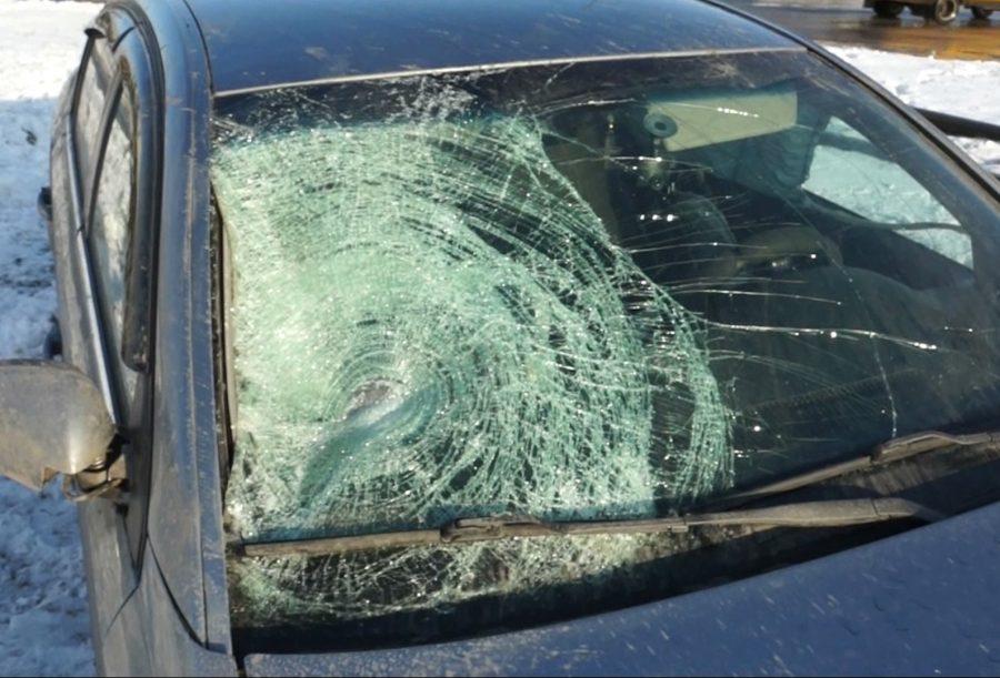 ВКузбассе водитель-наркоман, насмерть сбивший женщину, отправится под суд