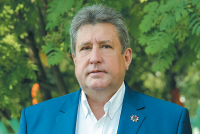 Три года колонии в суде попросило обвинение для экс-мэра Прокопьевска