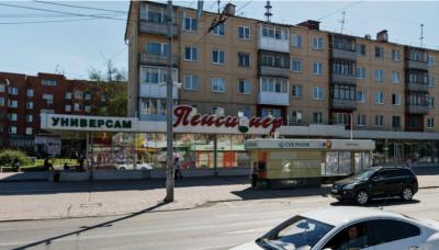 У кемеровской продуктовой сети «Пенсионер» отсудили 9,5 миллионов