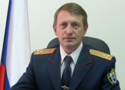 В Кузбассе назначен новый и.о. руководителя областного управления Следственного комитета