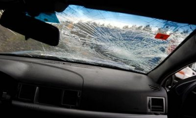 За год смертность на дорогах Кузбасса выросла почти втрое