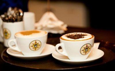 В Кемерове закрыли кофейню Traveler's Coffee