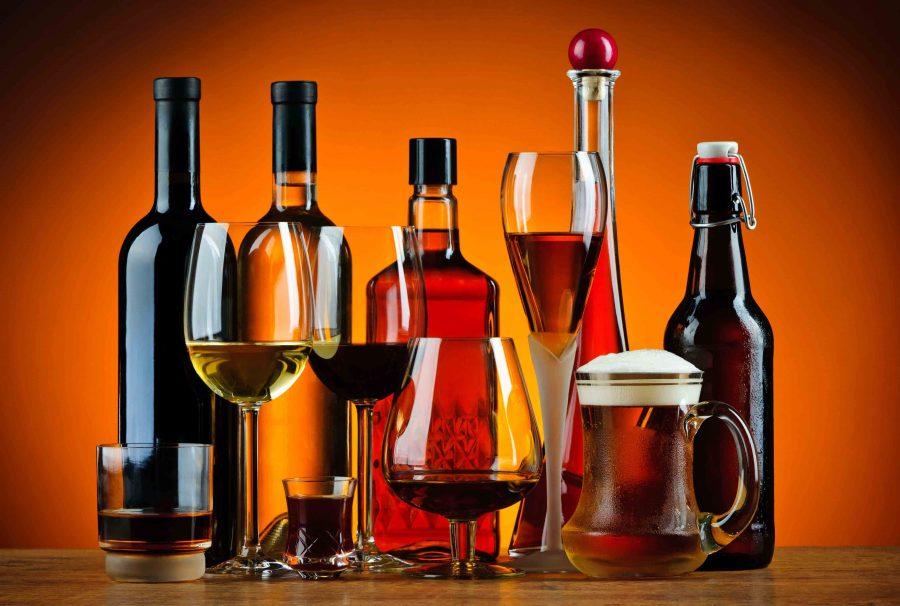 ВБелове полицейские изъяли три тонны контрафактного алкоголя