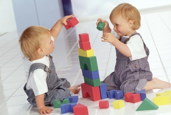 Будущую сексуальную ориентацию предсказали поиграм детей