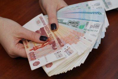 В Кузбассе женщине пришлось оплатить долг в 470 тысяч за ЖКХ, чтобы продолжить бизнес