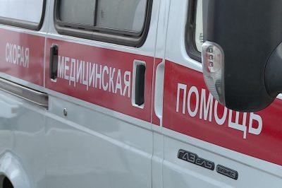 Подросток попал в реанимацию после падения с крыши заброшенного завода в Кузбассе