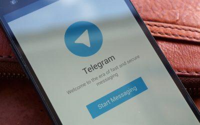 Мессенджер Telegram начал тестировать функцию звонков