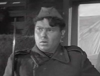 В Москве скончался актёр Александр Кузнецов, снявшийся в «Балладе о солдате»