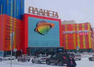 В Новокузнецке появится самый крупный в регионе детский парк развлечений