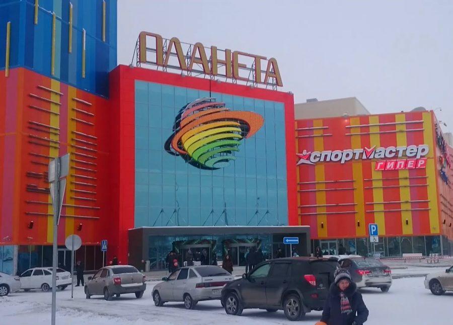ВНовокузнецке появится крупнейший вКузбассе парк развлечений