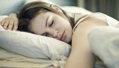 Учёные: долгий сон может вызвать слабоумие